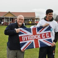 Alastair Cook and Mike Gatting recruited to Dymock Cricket Club!!