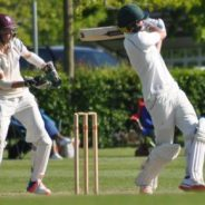 Harry Senior scores century for Gloucestershire U-15's